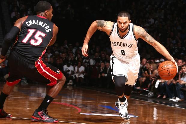 Miami Heat v Brooklyn Nets - Game 3